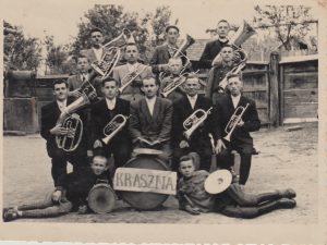 1955 - Fúvóskar Hajas Miklóssal
