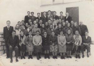 1968 - Énekkar