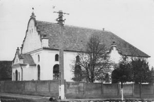 1974 - Krasznai Baptista Imáhaz 1974-ben