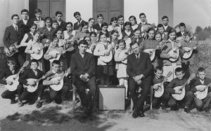 1974 - Krasznai Pengetős zenekar