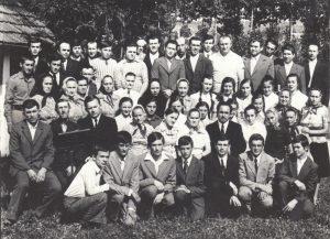 1977 - Énekkar