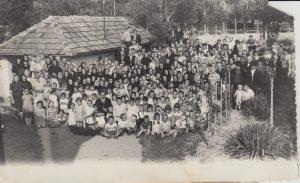 1977 - Gyülekezet - csoportkép