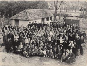 1978 - Gyülekezet